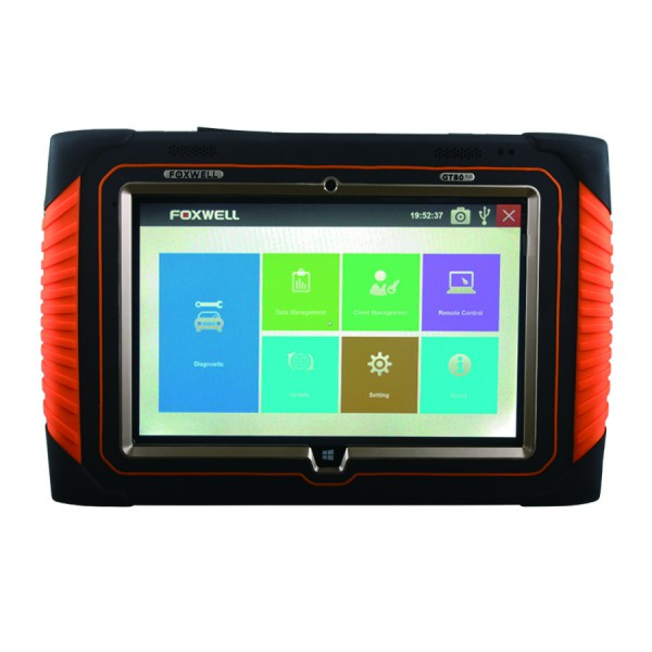 Foxwell GT80 Next Generation Diagnostic Scan Tool