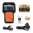 Foxwell NT624 AutoMaster Pro Diagnostic Tool All-Makes All-Systems Scanner