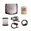 Best Quality Piwis Tester II for Porsche V18.100 with CF30 Laptop