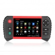 "Launch Creader CRP Touch Pro 5.0"" Android Touch Screen Full System Diagnostic Service Reset Tool including Battery Regis"
