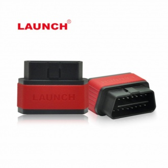 Original LAUNCH X431 DBScar for Launch X431 V V+ Pro PRO3 PAD DIAGUN III Launch DBScar Bluetooth Connector Update Online