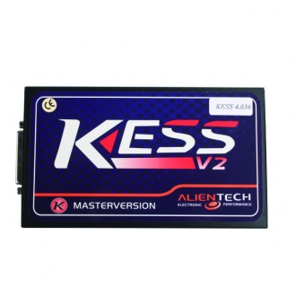 Firmware V4.036 Truck Version KESS V2 Master Manager Tuning Kit with Software V2.30