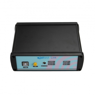 Jaltest link Truck Multibrand Diagnostics Diesel Diagnosis Interface Jaltest Heavy and Medium Truck Diagnostic Tool