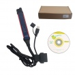 Latest V2.27 Scania VCI3 VCI-3 Scanner Wifi Wireless Diagnostic Tool for Scania