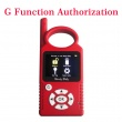 G Chip Copy Function Authorization for HANDY BABY Key Programmer