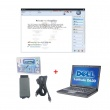 Best Quality VAS 5054A With OKI Chip VW ODIS V5.13 Plus Dell D630 laptop ready to Use