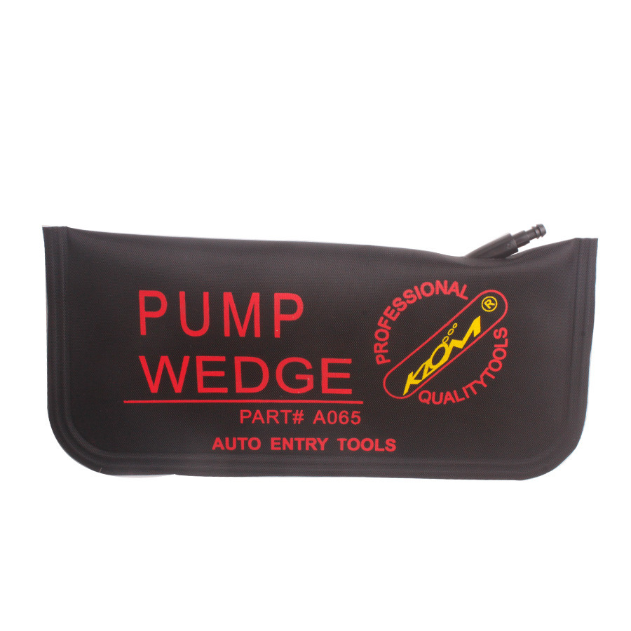 Universal KLOM PUMP Wedge