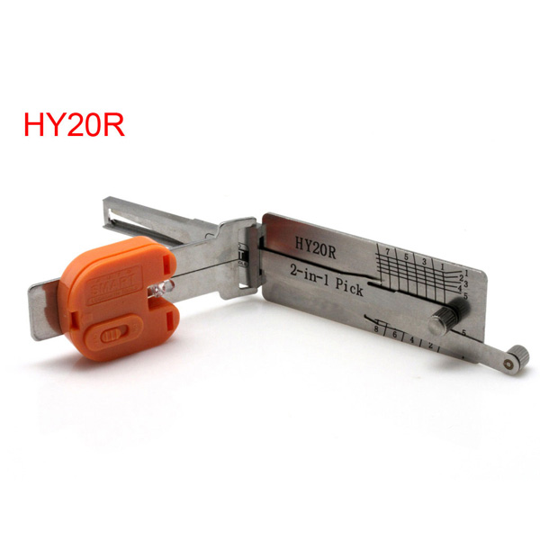 Smart HY20R 2 in 1 Auto Pick and Decoder For Hyundai