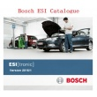 Bosch ESI tronic Catalogue v1.0 Q1 2016 + keygen