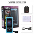 New Launch DIY Code Reader CReader 8001 CR8001 Full OBD2 Scanner with Oil Resets Service