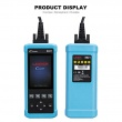 Launch DIY Obd2 Scanner CReader 8021 Full Auto Diagnostic Tool OBD+ABS+SRS+Oil+EPB+BMS+SAS+DPF