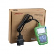 OBDSTAR F104 Chrysler Jeep & Dodge Pin Code Reader and Key Programmer Support New Models