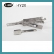 LISHI HY20 2-in-1 Auto Pick and Decoder For Hyundai and Kia