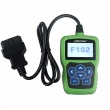 OBDSTAR Nissan/Infiniti Automatic Pin Code Reader F102 with ...