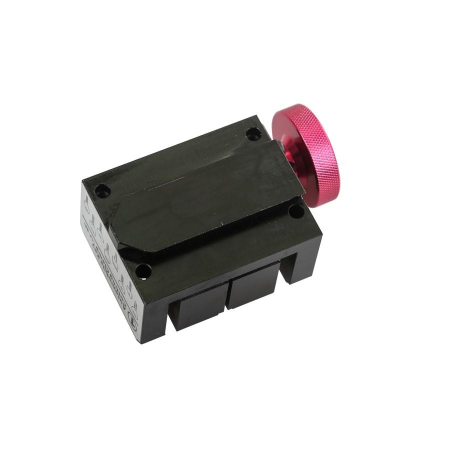 sec e9 key cutting machine