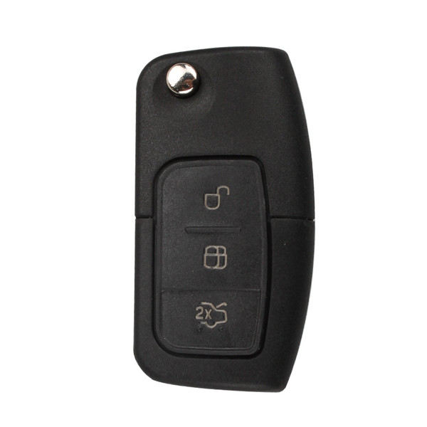 Remote Flip Key 3 Button 433MHZ for Focus
