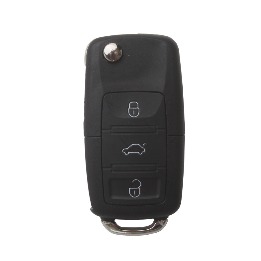 3-Button Remote Key 315MHZ for VW Free Shipping