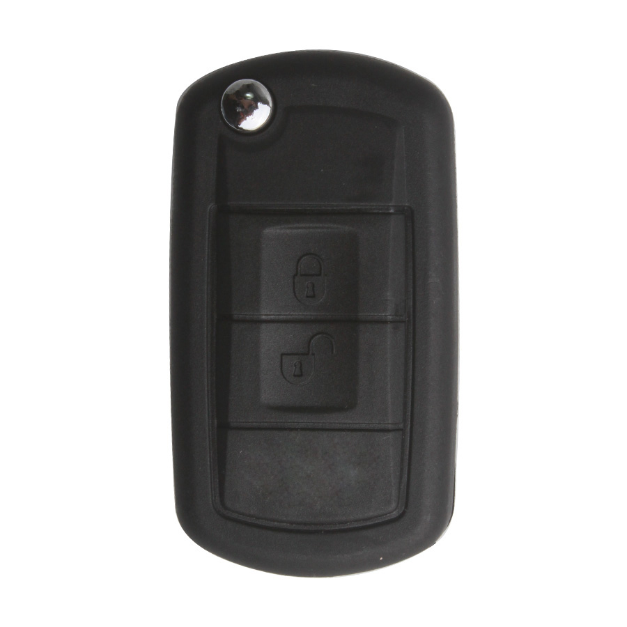 Remoe Key Shell 3 Button (B) For Land Rover 5pcs/lot