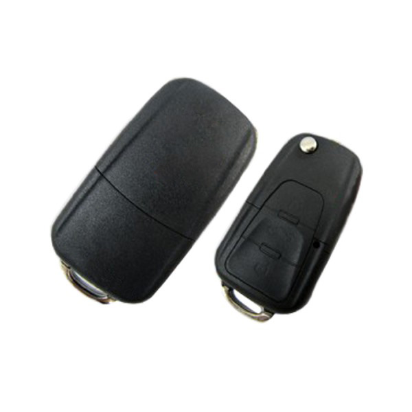 Remote Control Key Shell For Roewe 3 Button 5pcs/lot