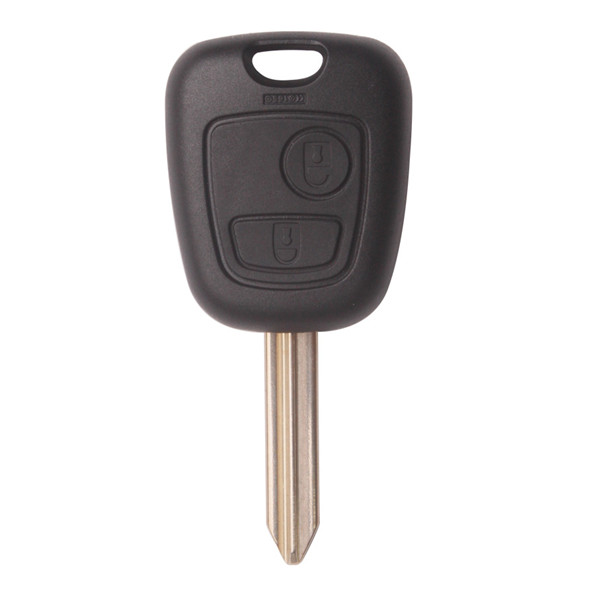 Remote Key Shell 2 Button for Citroen 5pcs/lot