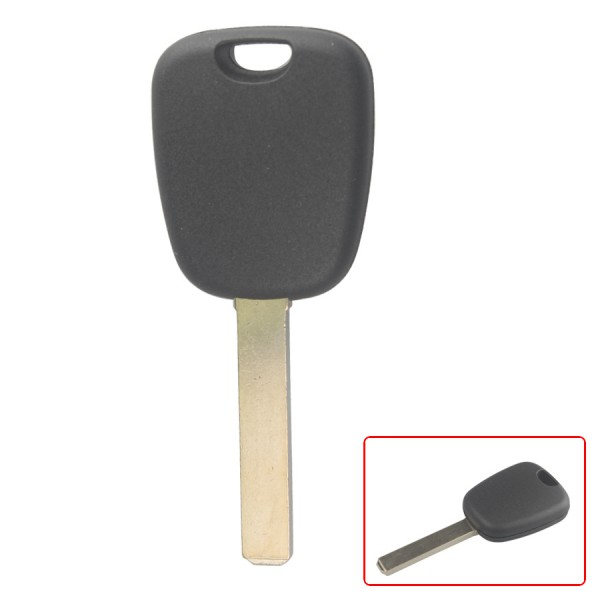 Key Shell (Without Groove) for Citroen 5pcs/lot