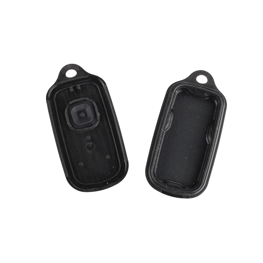 Remote Key Shell 3+1 Button For Toyota 10pcs