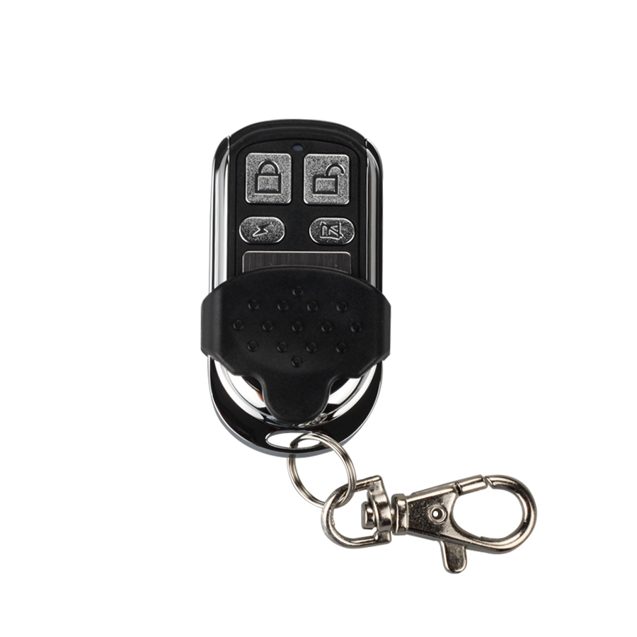 Remote Key Adjustable Frequency 290MHz - 450MHz For RD027 5Pcs/Lot