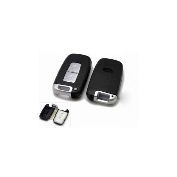 Smart Remote Key Shell 2 Button For Kia 5pcs/lot