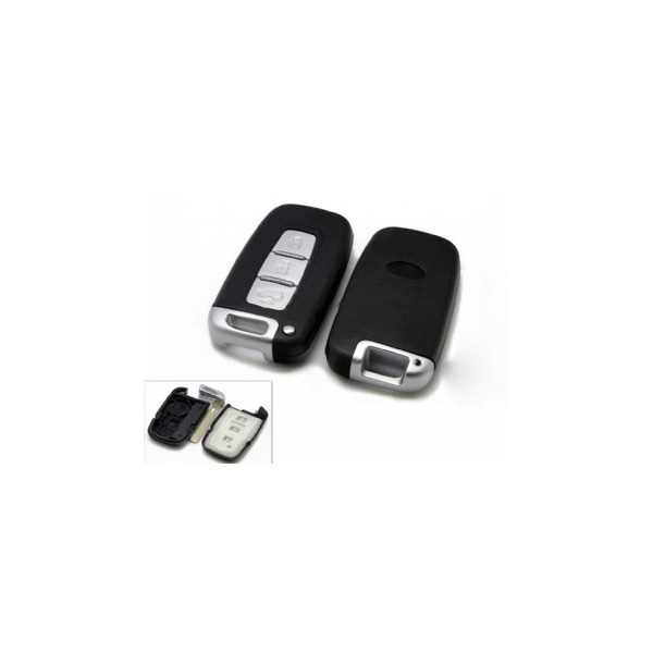 New Smart Remote Key Shell 3 Button For Kia 5pcs/lots