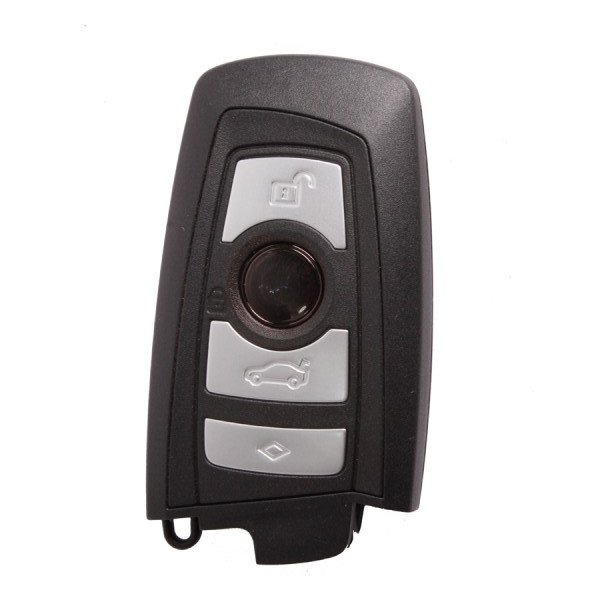 Smart Key 4 Button 868MHZ 2012 For BMW