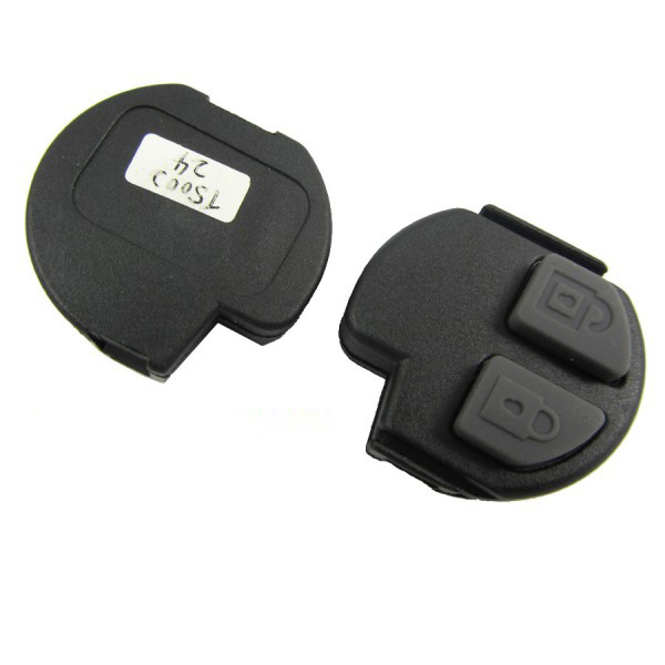 Remote 2 Button 433MHZ (4T) For Suzuki SX4