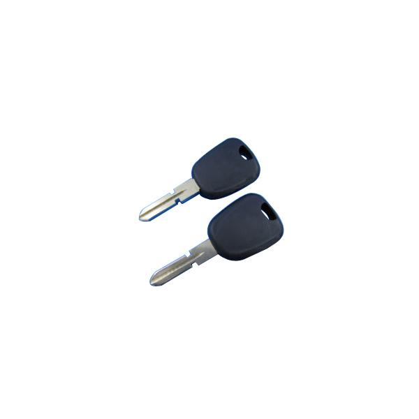 Transponder Key Shell New for Benz 10pcs/lot