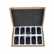10pcs XHORSE VVDI2 Volkswagen 786 B5 Type Special Remote Key 3 Buttons