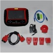 AUTOALL MKP900 Multifunction Key Programmer Support Immobilizer + Mileage Adjustment + EPB + ETC