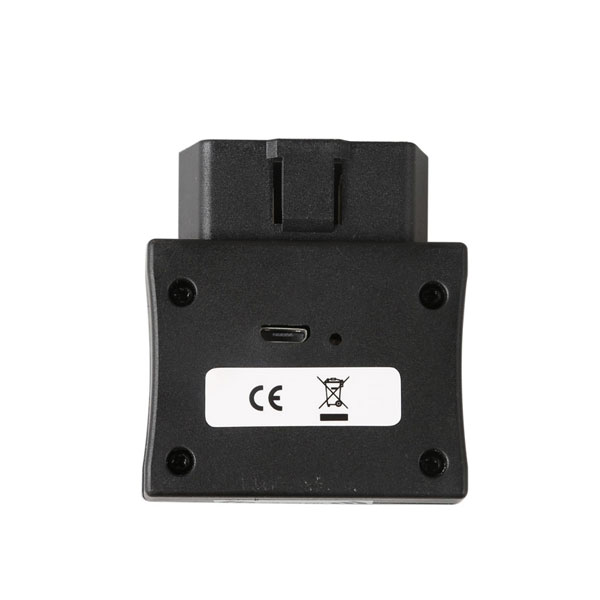JMD Assistant Handy baby OBD Adapter to read out data from Volkswagen cars