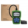 OBDSTAR F104 Chrysler Jeep & Dodge Pin Code Reader and Key P...