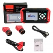 Latest Original XTOOL HD900 Heavy Duty Truck Code Reader Replace PS201 Diagnosis