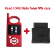 Handy Baby Hand-held Auto Key Programme Plus JMD Assistant OBD Adapter Read ID48 Data For VW Cars