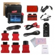 XTOOL X-100 PAD2 Key Programmer Full Version with VW 4th & 5...