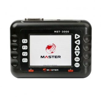 2017 Master MST-3000 Southeast Asian Versio/Taiwan Version Universal Motorcycle Scanner Fault Code Scanner for Motorcycl