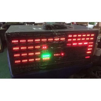MST-12000 Universal Automotive Test Platform And ECU Signal Simulation