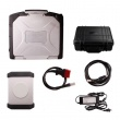 Best Quality Piwis Tester II for Porsche V18.150 with CF30 Laptop