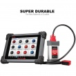 Autel Maxisys MS908CV Automotive Diagnostic Scanner Scan Tool Specialized for Heavy Duty with J2534 ECU Coding & Program