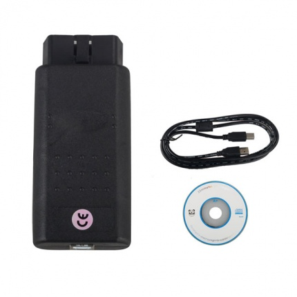 Opcom OP-Com 2014 V Can OBD2 for OPEL Firmware V1.95