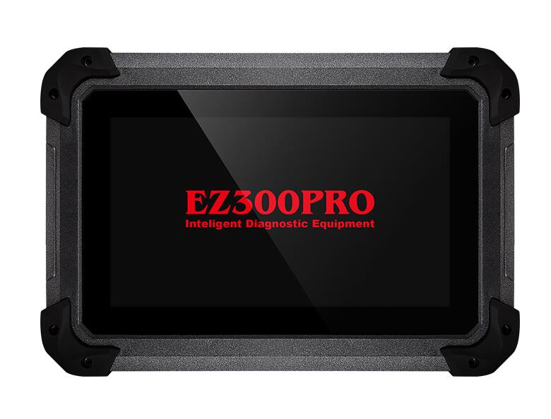 XTOOL EZ300 EZ 300 4 Systems Diagnosis Tool with TPMS and Oil Light Reset Function