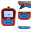 Fcar Heavy Duty Handheld Code Reader F502 for J1939 and J1708 Truck Scanner
