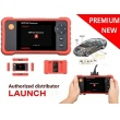 LAUNCH X431 Creader CRP129 PREMIUM Code Reader Scan Tool OBD2 Code Reader for Engine ABS SRS EPB SAS