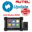 Autel One year Update Service for MaxiSys Pro MS908P/Maxisys Elite/Maxisys MS908/MS906/MS906TS/MS906BT/DS808Kit