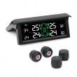 V-checker T501 TPMS Tire Pressure Monitoring System Tire Ext...