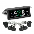 V-checker T501 TPMS Tire Pressure Monitoring System Tire Int...